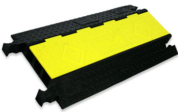 Heavy-Duty Cable Ramps