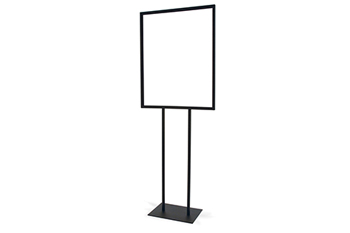 22inch X 28inch Standing Sign Holder