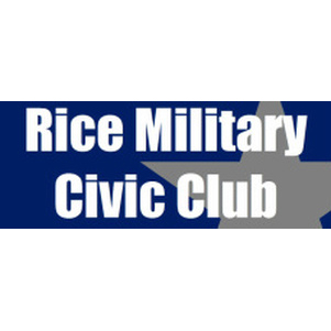 Rice Military Civic Club