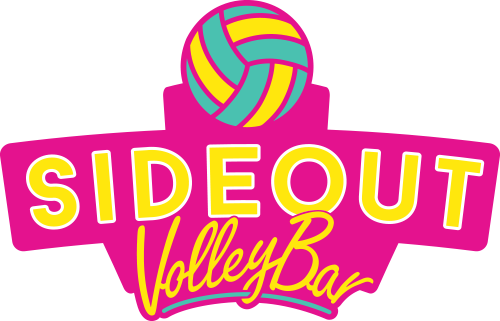 Sideout Volley Bar