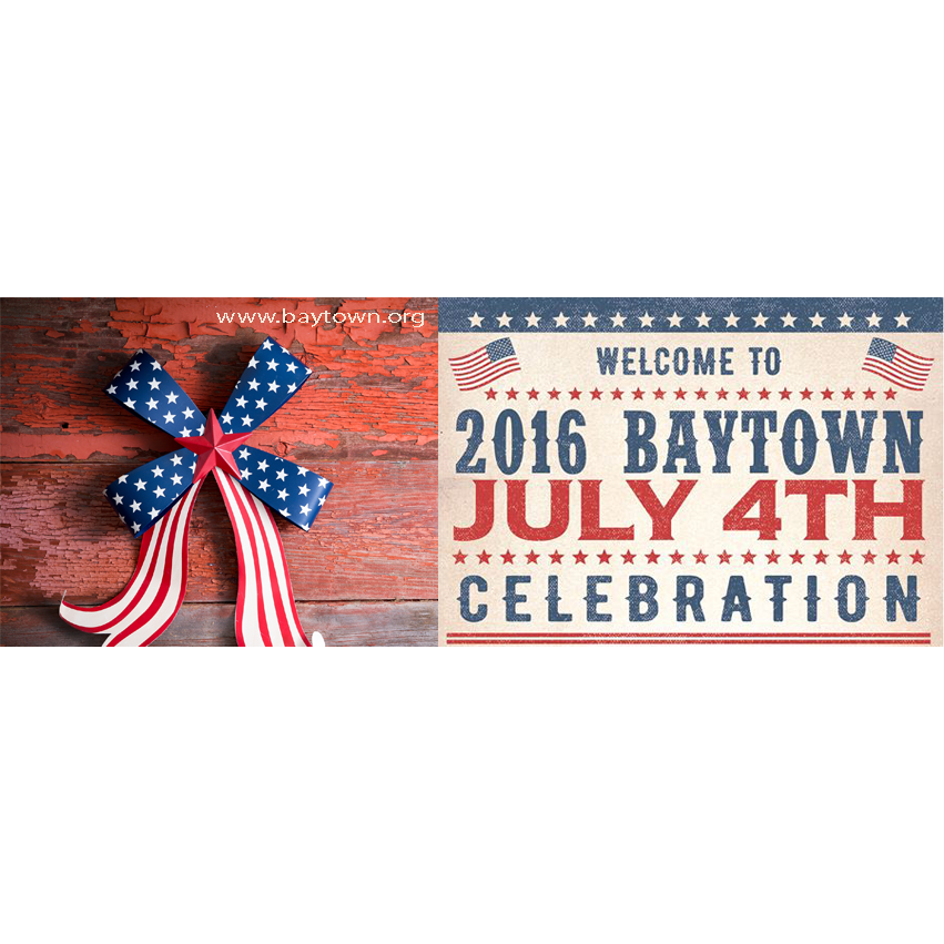 Baytown Celebration