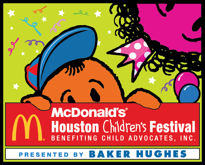 McDonald's Houston Children Festival